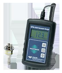 Vacuum Measurement And Control